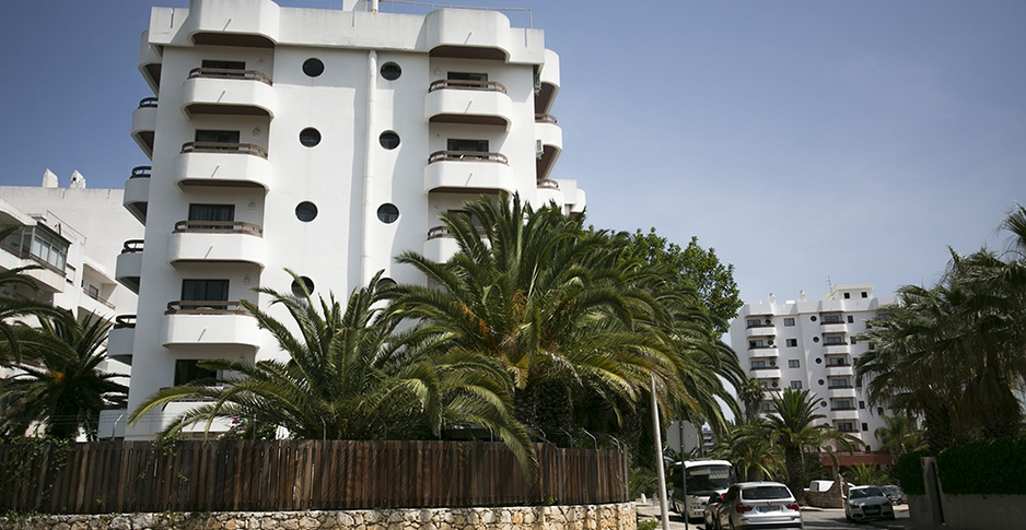 Hôtel  Apartments Mirachoro II en Portugal